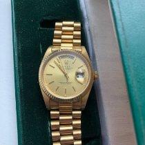 Rolex Day-Date 36 Gelbgold 36mm Gold Deutschland, Lenggries
