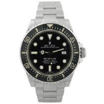 Rolex Sea-Dweller 4000 116600 2014 gebraucht