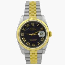 Rolex Datejust 116233 2006 occasion