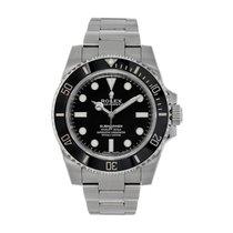 Rolex Submariner (No Date) 114060 2020 ny
