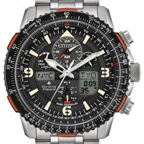 Citizen Promaster Sky Titanium United States of America, Ohio, USA