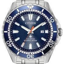Citizen Steel 44mm Quartz BN0191-80L new United States of America, Ohio, USA