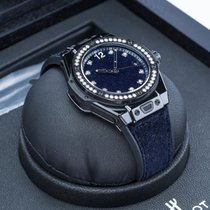 Hublot Big Bang Sang Bleu Ceramic 39mm Blue United States of America, Florida, Aventura