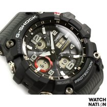 Casio G-Shock GSG-100-1A8DR new