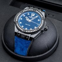 Hublot Big Bang Sang Bleu Ceramic 39mm Blue