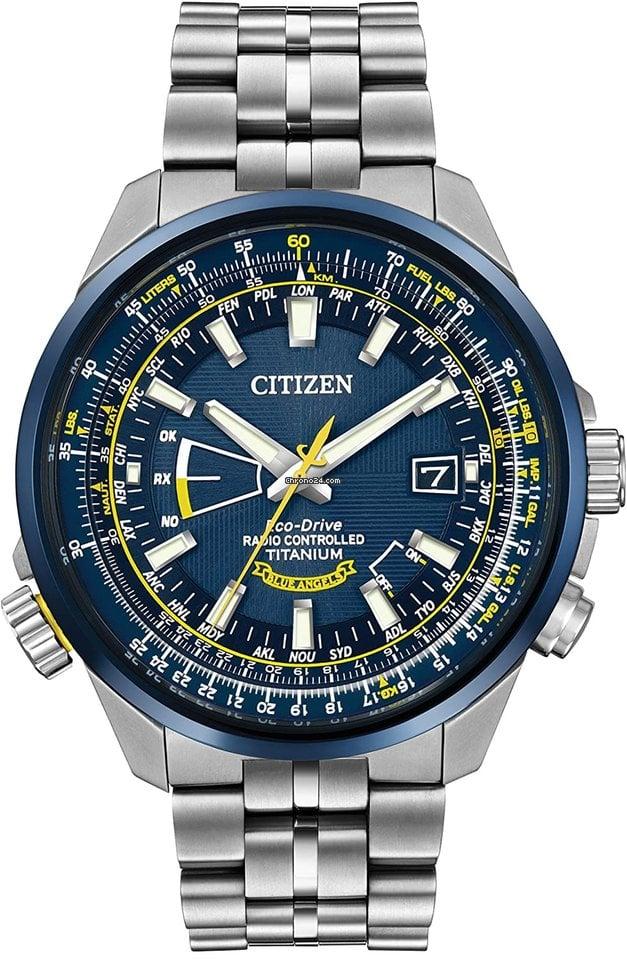 Citizen CB0147-59L new