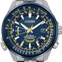 Citizen Titanium United States of America, Ohio, USA