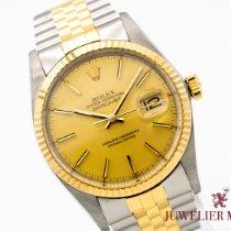 Rolex Datejust 16013 1986 occasion