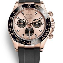 Rolex 116515ln Rose gold 2020 Daytona 40mm new United States of America, New York, New York
