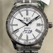 Ball Trainmaster NM3288D-S2CJ-WH 2019 new