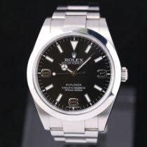 Rolex Explorer 214270 2010 gebraucht
