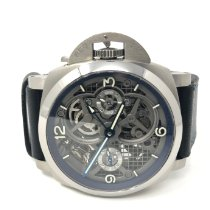 Panerai Special Editions Titanium 47mm Transparent United States of America, California, La Jolla