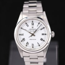 Rolex Air King Precision 14000M 2000 pre-owned
