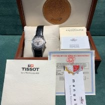 Tissot Heritage Tissot entrepeneureone T 66.1.423.61 2001 rabljen