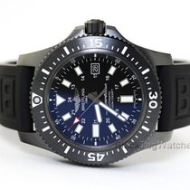 Breitling Superocean 44 new 2020 Automatic Watch with original box and original papers M17393131B1S1