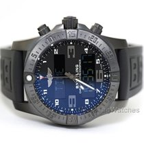 Breitling Exospace B55 Connected vb5510h1/be45/263s.v Novo Titânio 46mm Quartzo