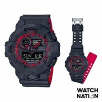 Casio G-Shock GA-700SE-1A4DR nov