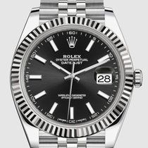 Rolex Steel 41mm Automatic 126334 new United States of America, New Jersey, Totowa