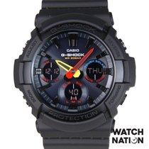 Casio G-Shock GAS-100BMC-1ADR nov