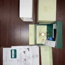 Rolex Day-Date 36 18238 Good Yellow gold 36mm Automatic Canada, Mississauga