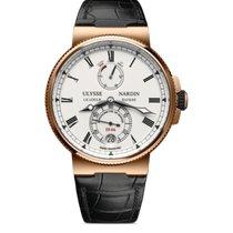 Ulysse Nardin Marine Chronometer Manufacture 1186-126/E0 2020 nouveau