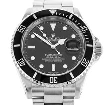 Rolex 16610 Steel 2000 Submariner Date 40mm pre-owned United Kingdom, London