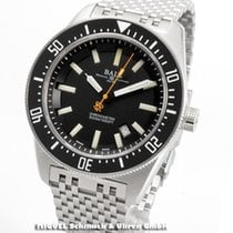 Ball Engineer Master II Skindiver DM3108A-SCJ-BK new