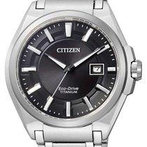 Citizen Titan 42mm Cuart BM6930-57E nou