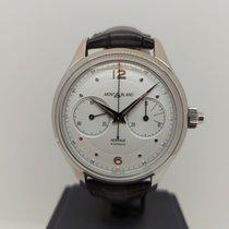 Montblanc 119951 Steel Heritage Chronométrie 42mm new