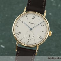 NOMOS 35mm Remontage manuel Ludwig occasion