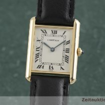Cartier Tank (submodel) 1140 1990 pre-owned