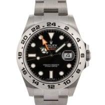 Rolex Explorer II 216570 nuevo
