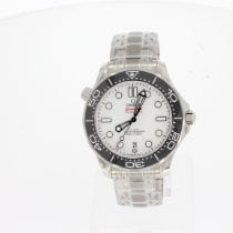 Omega Seamaster Diver 300 M 210.30.42.20.04.001 Nieuw Staal 42mm Automatisch