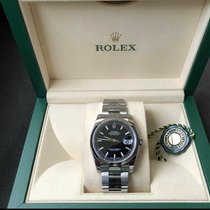 Rolex Datejust 116200 2017 occasion