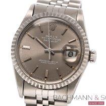 Rolex Datejust 16030 1982 tweedehands