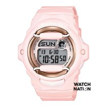Casio Baby-G BG-169G-4BDR new