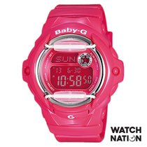 Casio Baby-G BG-169R-4BDR new