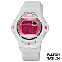 Casio Baby-G BG-169R-7DDR new
