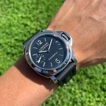 Panerai Luminor Marina Steel 44mm Black Arabic numerals United States of America, Florida, Boca Raton
