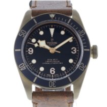 Tudor Black Bay Bronze Bronca 43mm