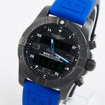Breitling Exospace B55 Connected VB5510H2/BE45/235S Nenošeno Titan 46mm Kvarc
