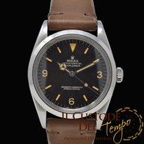 Rolex Explorer 1016 1964 occasion