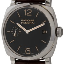 Panerai PAM 514 Steel 2019 Radiomir 1940 3 Days 47mm pre-owned United States of America, Texas, Austin