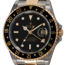 Rolex GMT-Master II 16713 2001 pre-owned