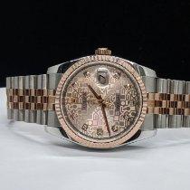 Rolex Datejust 126231-0025 2017 nuevo
