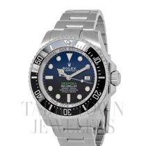 Rolex 126660 Steel 2019 Sea-Dweller Deepsea 44mm new United States of America, New York, Hartsdale