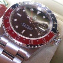 Rolex GMT-Master II Acier