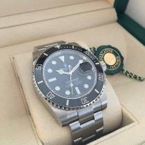 Rolex Submariner Date новые 2020 Автоподзавод Часы с оригинальными документами и коробкой 16610