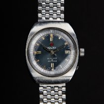 Roamer Steel 37.2mm Automatic 471-9120.602 pre-owned