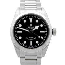 Tudor Black Bay 36 neu Automatik Uhr mit Original-Box und Original-Papieren M79500-0007